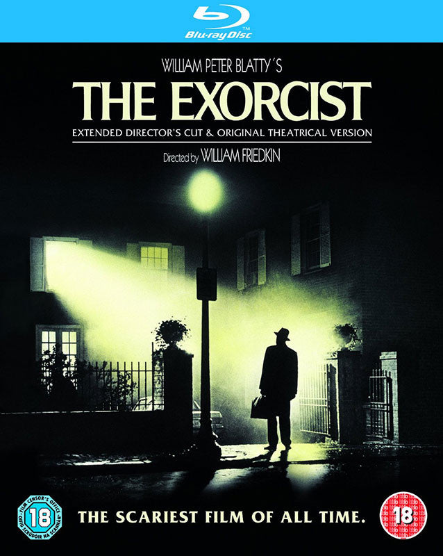 The Exorcist (1973) (Blu-ray)