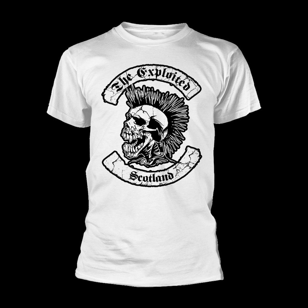 The Exploited - Scotland (T-Shirt)