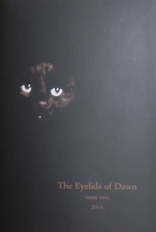 The Eyelids of Dawn - Issue 2 (Zine)
