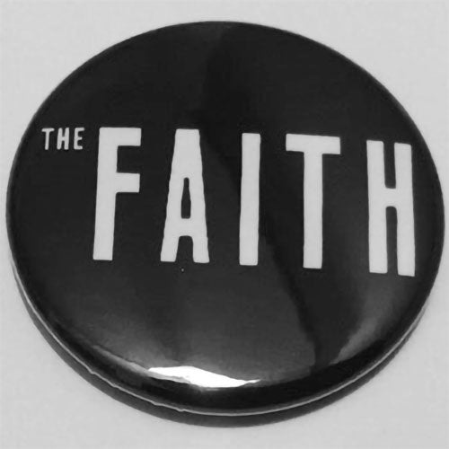 The Faith - Logo (Badge)