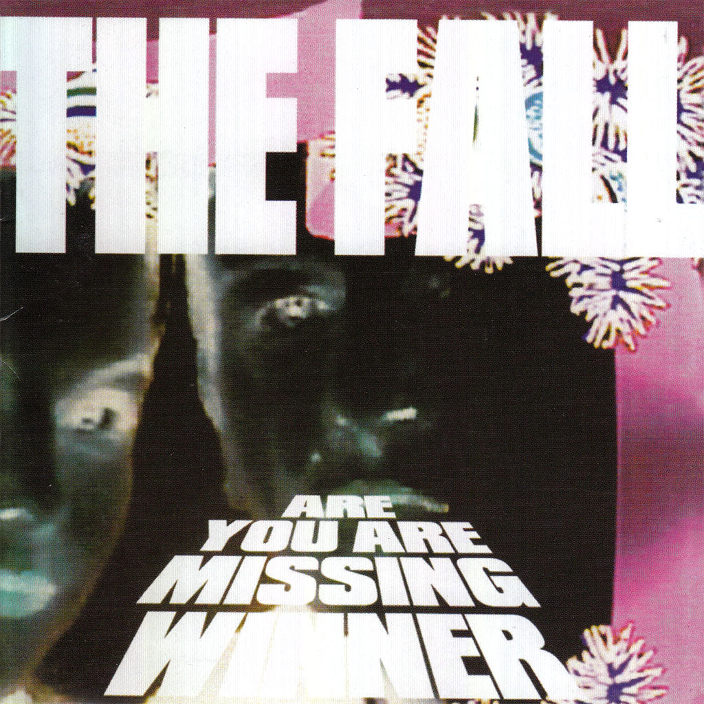 The Fall - Are You Are Missing Winner (2006 Reissue) (CD)