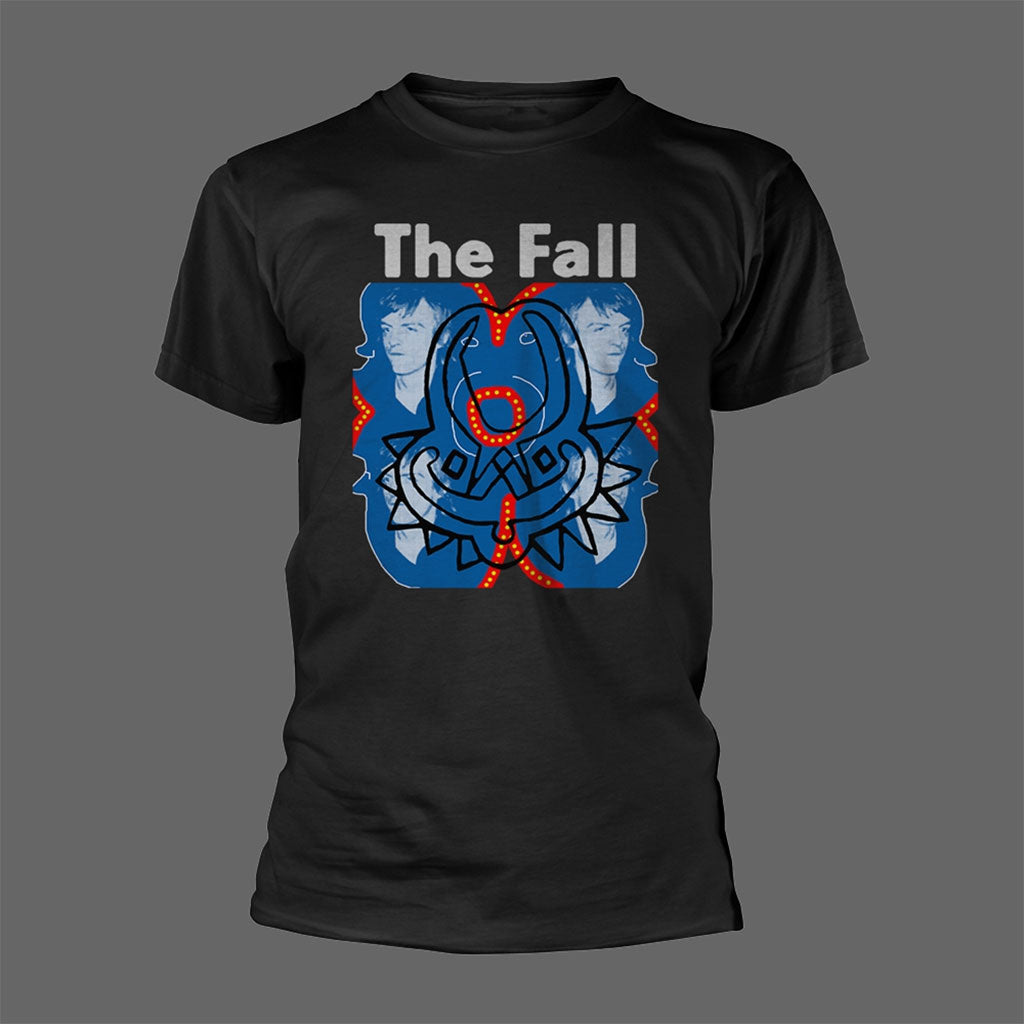 The Fall - Cedar Ballroom (T-Shirt)