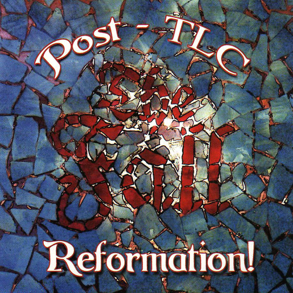 The Fall - Reformation Post TLC (CD)