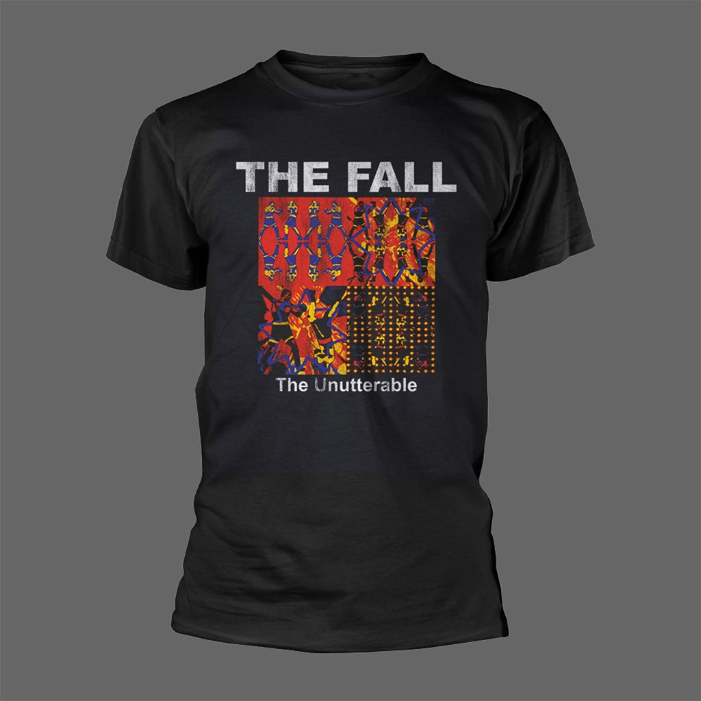 The Fall - The Unutterable (T-Shirt)