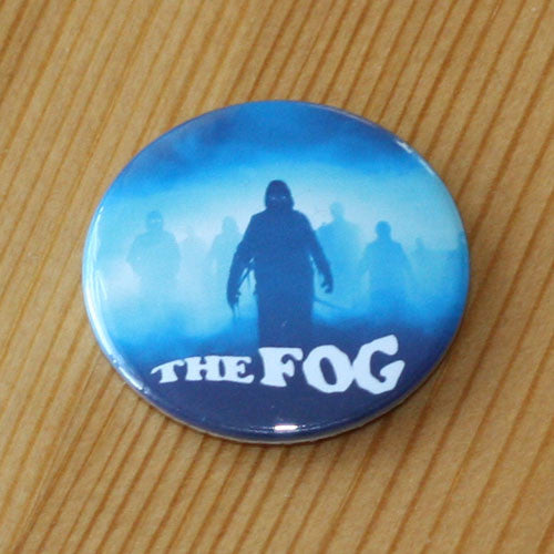 The Fog 1980 Poster (Badge)