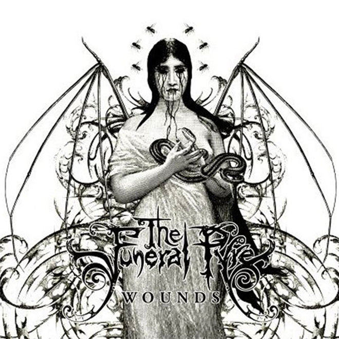 The Funeral Pyre - Wounds (CD)