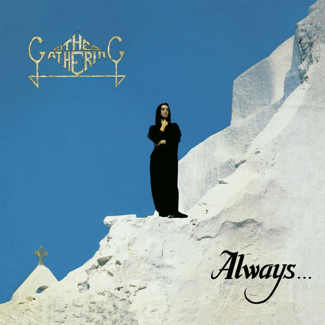 The Gathering - Always... (2014 Reissue) (CD)