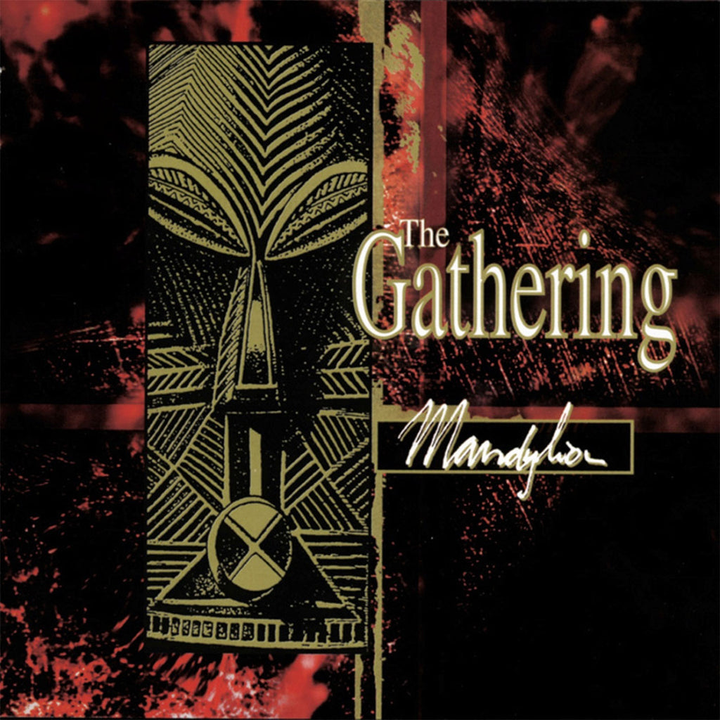 The Gathering - Mandylion (2018 Reissue) (Digipak CD)