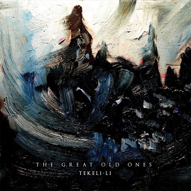 The Great Old Ones - Tekeli-li (Digipak CD)