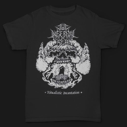 The Infernal Sea - Ritualistic Incantation (T-Shirt)