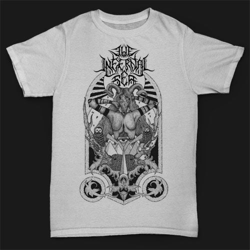 The Infernal Sea - The Summoning (T-Shirt)