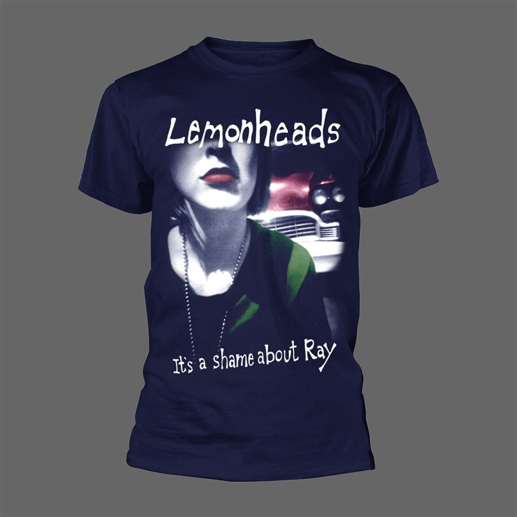 The Lemonheads - It's a Shame About Ray (Navy) (T-Shirt)