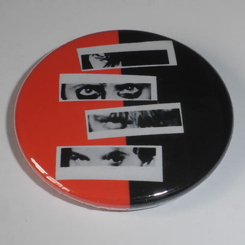 Misfits - 3 Hits from Hell (Badge)