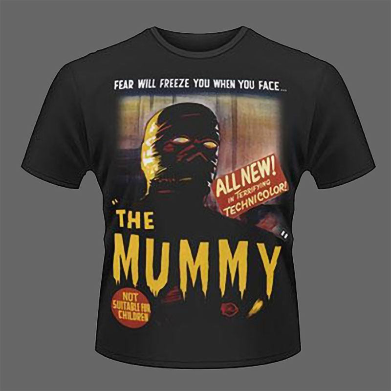 The Mummy (1959) (T-Shirt)