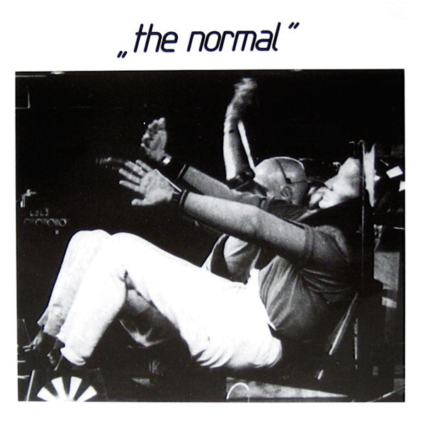 The Normal - Warm Leatherette / T.V.O.D. (CD)