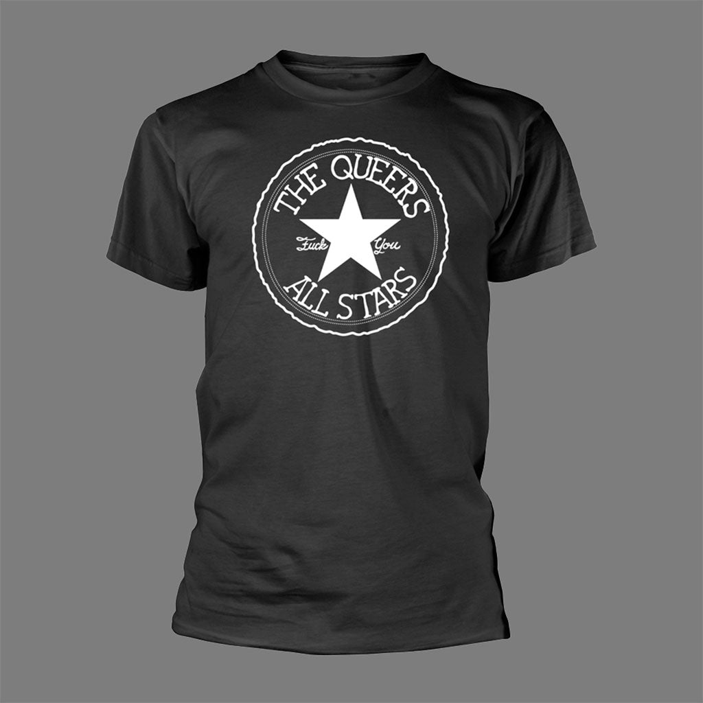 The Queers - All Stars (T-Shirt)