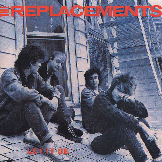 The Replacements - Let it Be (Deluxe Edition) (2008 Reissue) (CD)