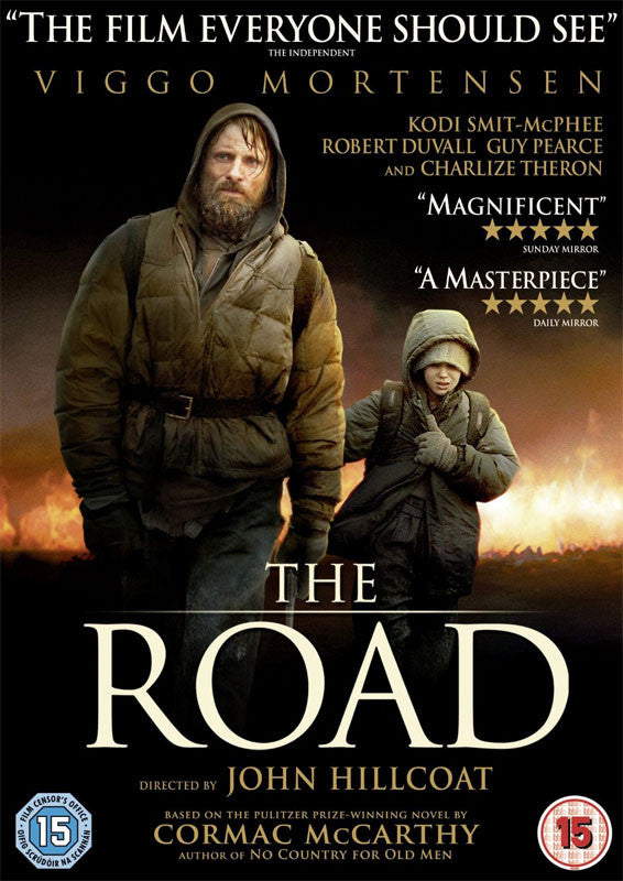 The Road (2009) (DVD)