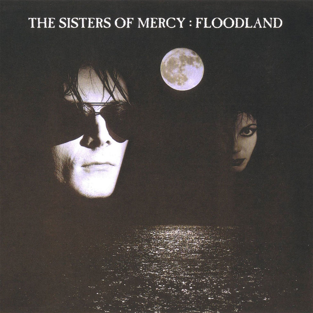 The Sisters of Mercy - Floodland (2006 Reissue) (Digipak CD)