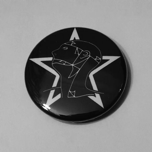 The Sisters of Mercy - Logo Symbol (Badge)