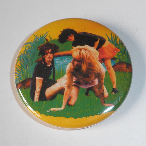 The Slits - Typical Girls (Badge)