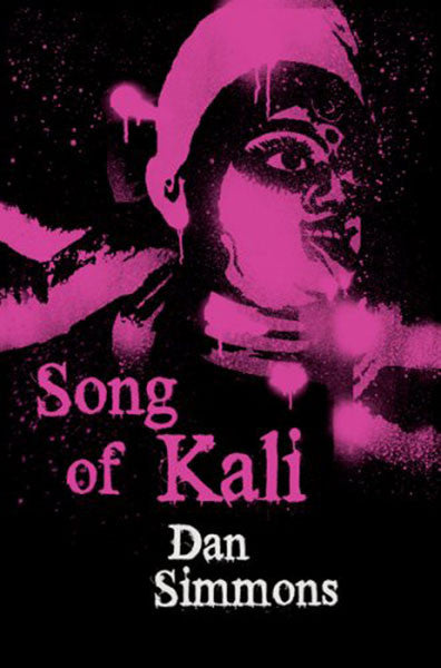 The Song of Kali (Paperback Book)