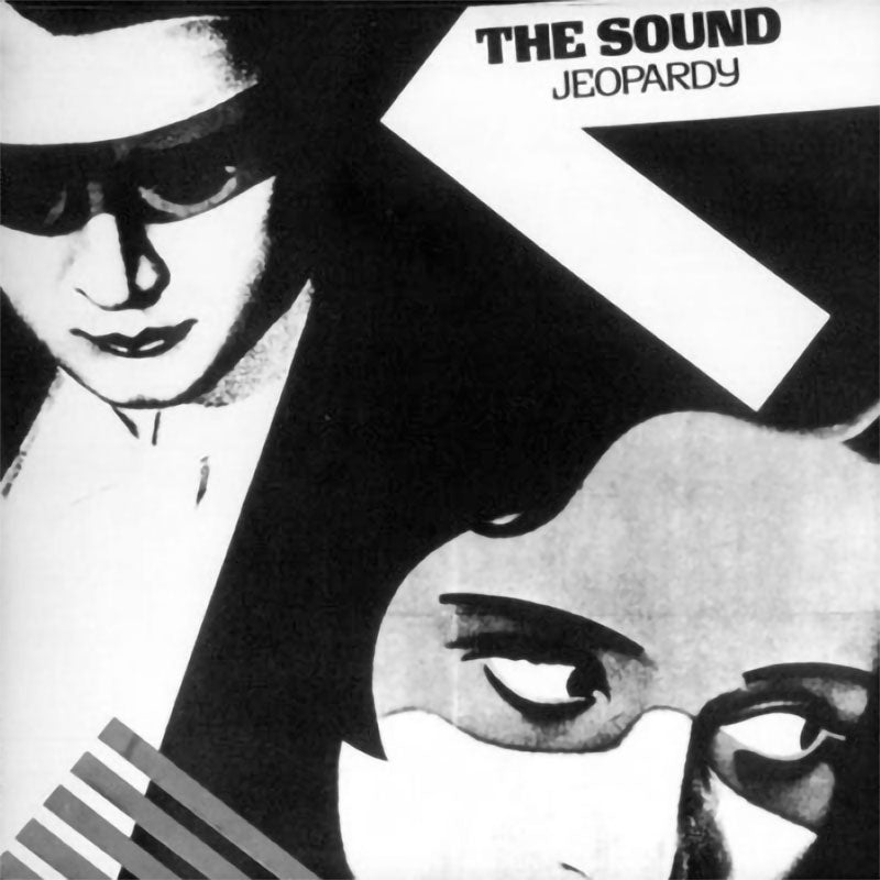 The Sound - Jeopardy (2012 Reissue) (CD)