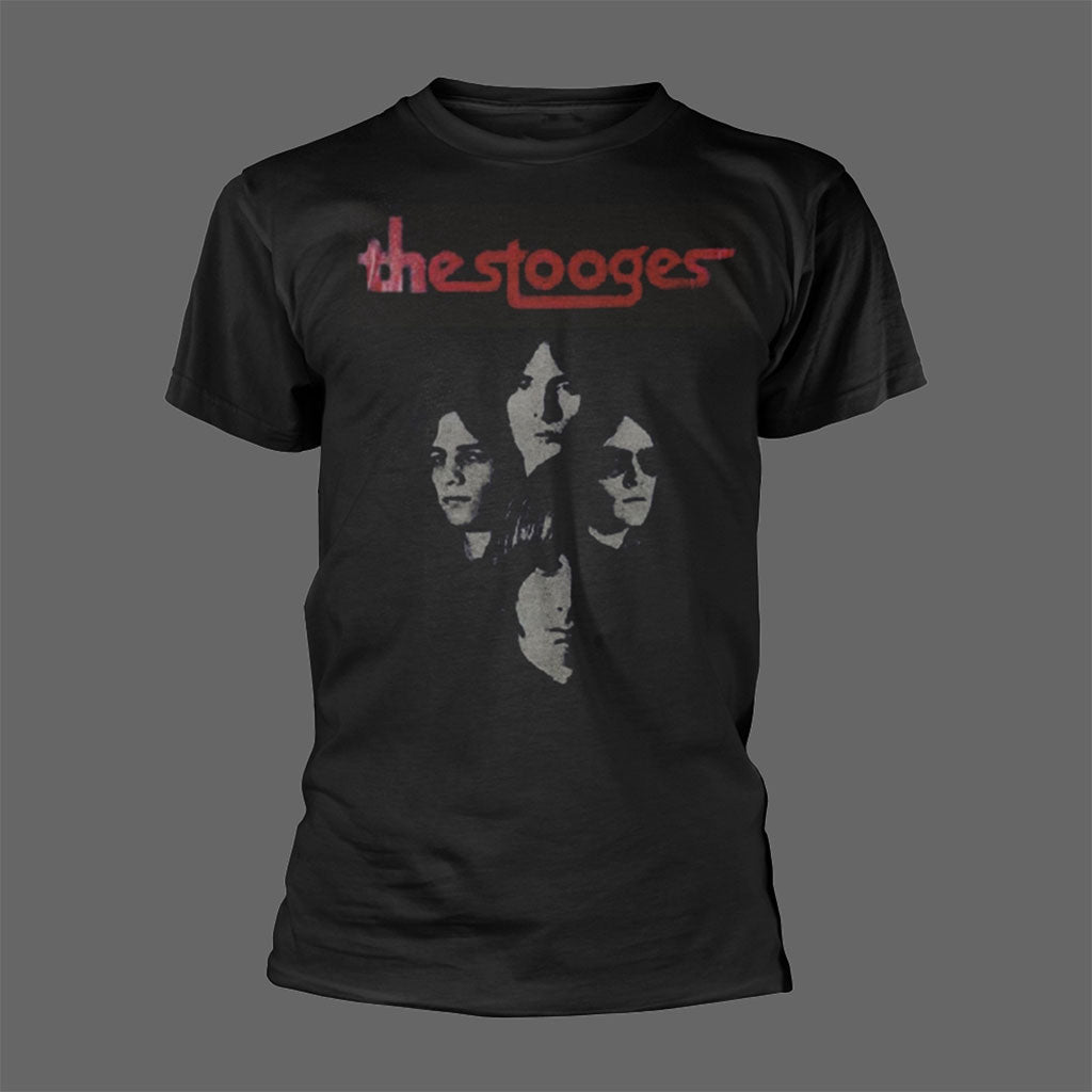 The Stooges - Faces (T-Shirt)