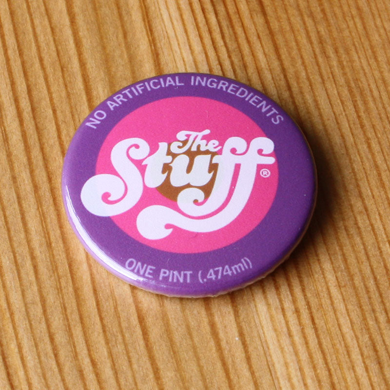 The Stuff (1985) (Badge)