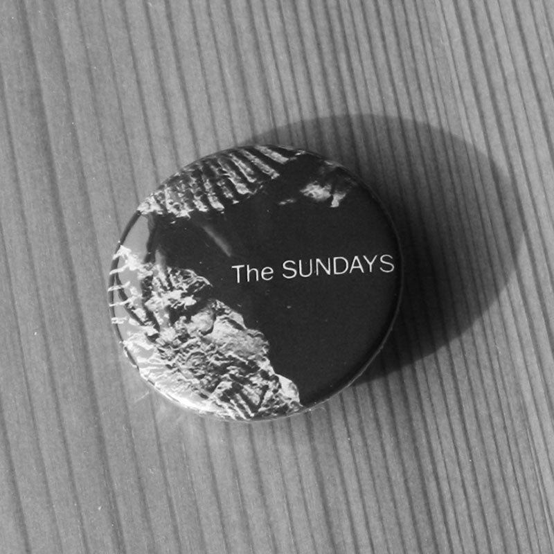 The Sundays - Reading, Writing and Arithmetic (Badge)