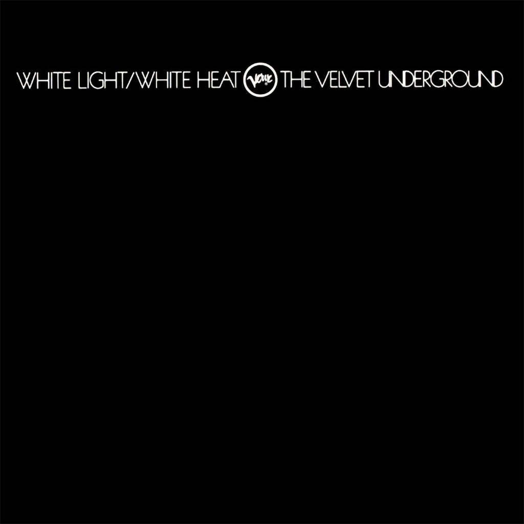 The Velvet Underground - White Light / White Heat (1996 Reissue) (CD)