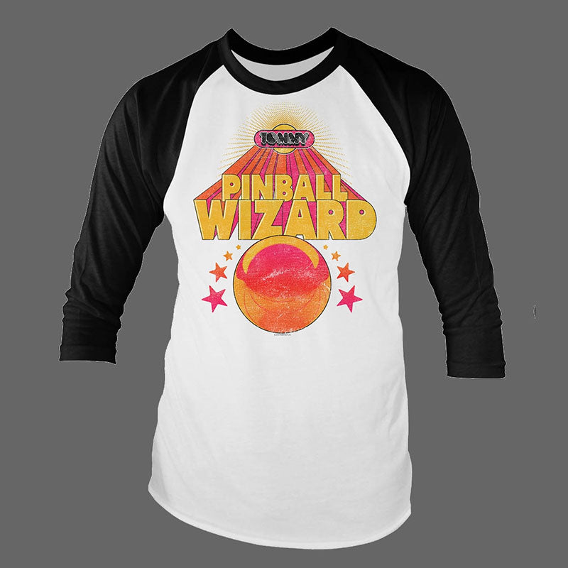 The Who - Pinball Wizard (Long Sleeve T-Shirt)