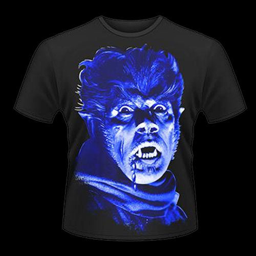The Wolf Man (T-Shirt)
