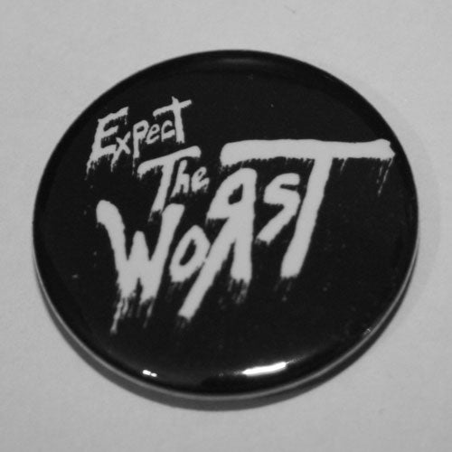 The Worst - Expect the Worst (Badge)