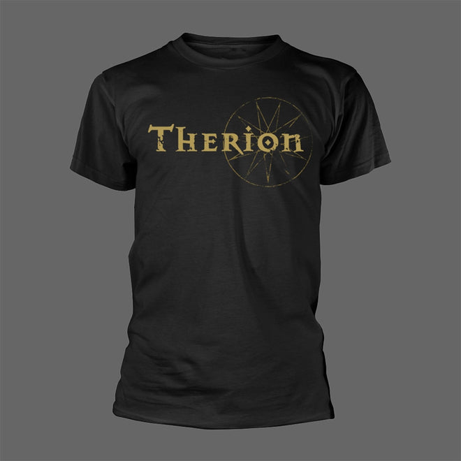 Therion - Logo (T-Shirt)