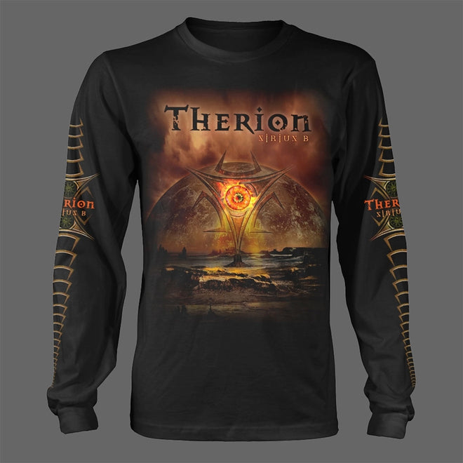 Therion - Sirius B (Long Sleeve T-Shirt)