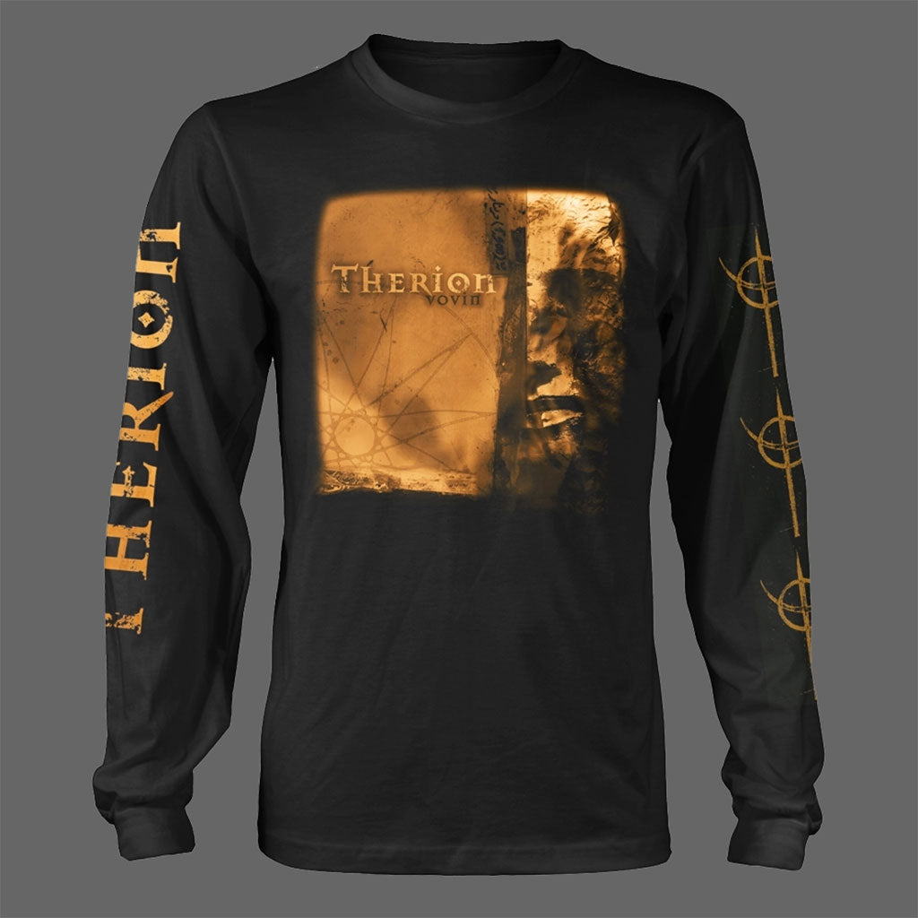 Therion - Vovin (Long Sleeve T-Shirt)