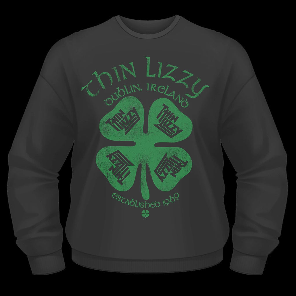 Thin Lizzy - Established 1969 (Sweatshirt)
