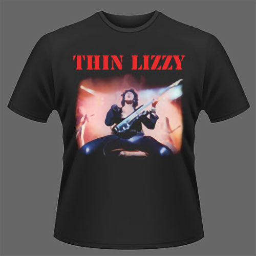 Thin Lizzy - Live and Dangerous (T-Shirt)