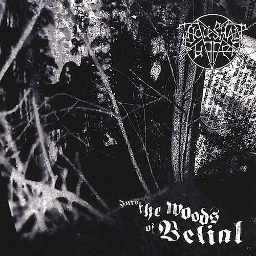 Thou Shalt Suffer - Into the Woods of Belial (2013 Reissue) (CD)