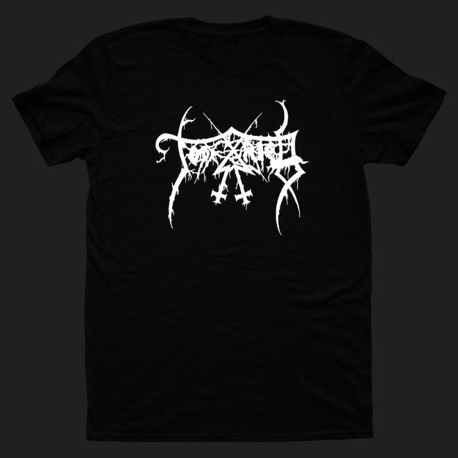 Todestrieb Records Logo (T-Shirt)