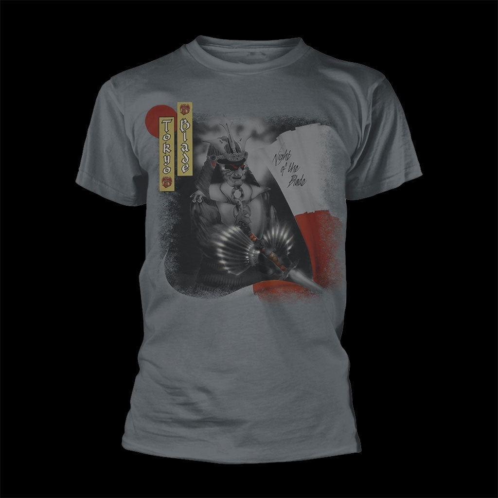 Tokyo Blade - Night of the Blade Tour (T-Shirt)