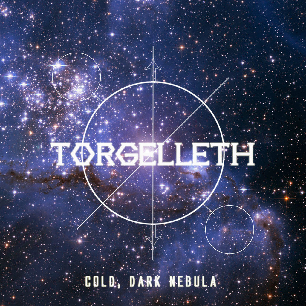 Torgelleth - Cold Dark Nebula (CD-R)