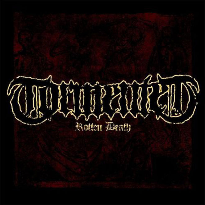 Tormented - Rotten Death (2011 Reissue) (Digipak CD)