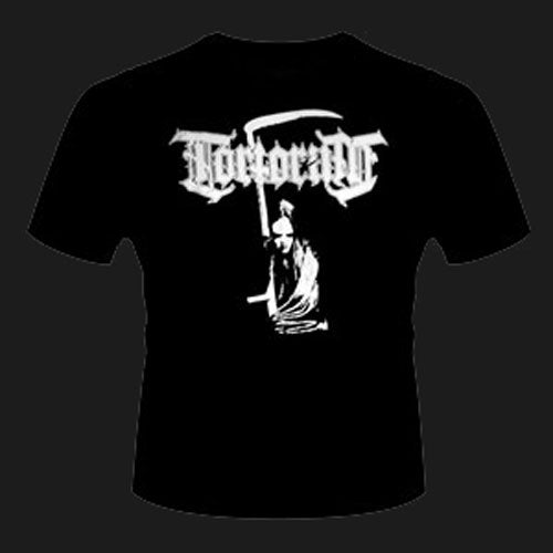 Tortorum - Extinctionist (T-Shirt)