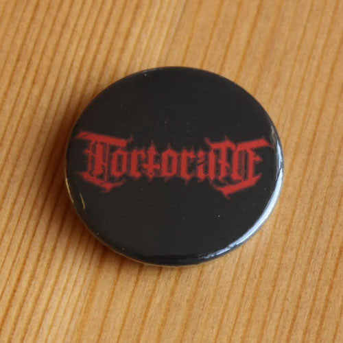 Tortorum - Red Logo (Badge)