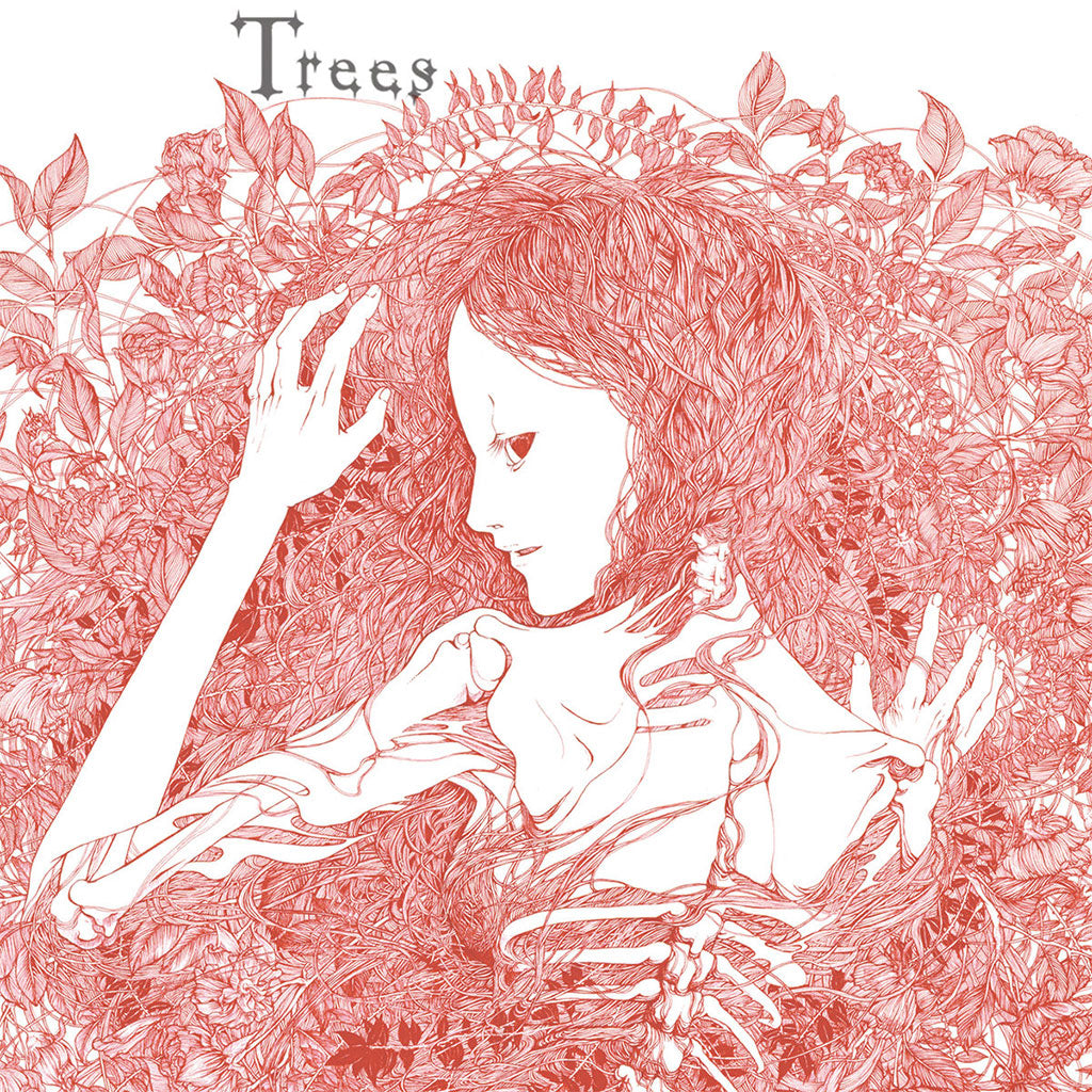Trees - Lights Bane (Digipak CD)