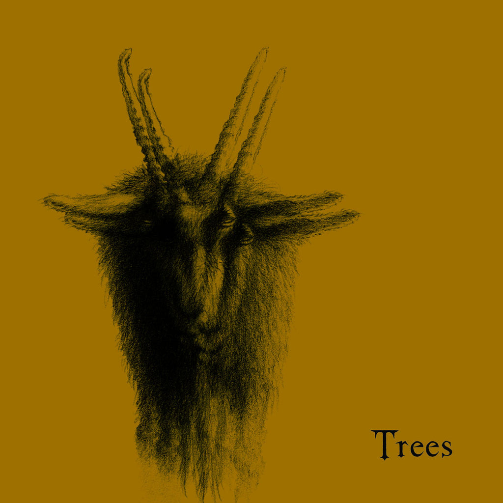 Trees - Sickness In (Digipak CD)