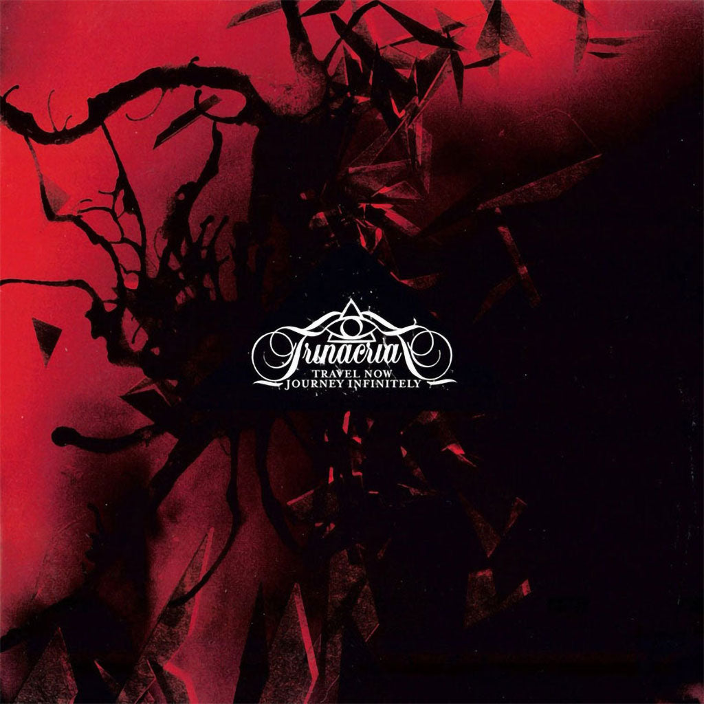 Trinacria - Travel Now Journey Infinitely (Digipak CD)