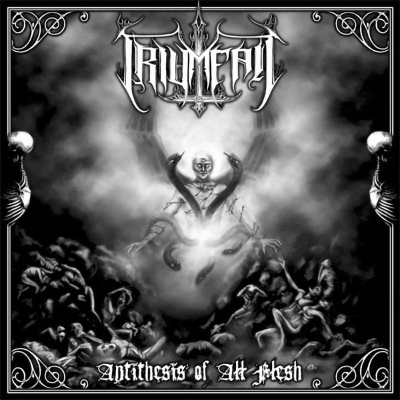 Triumfall - Antithesis of All Flesh (CD)